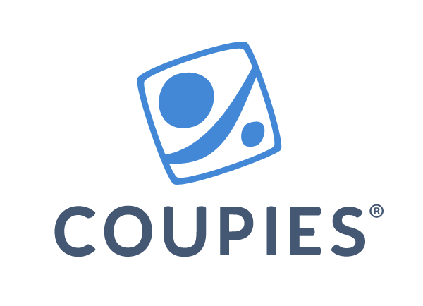 Logo COUPIES GmbH