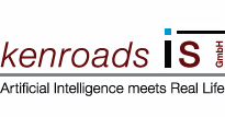 Logo kenroads Intelligent Systems