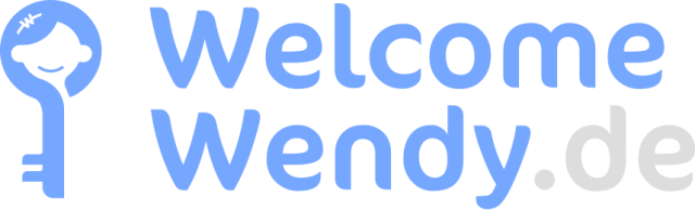 Logo WelcomeWendy.de